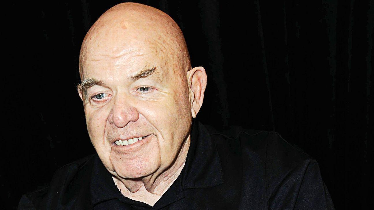 Wwe Hall Of Famer George The Animal Steele Dies At 79
