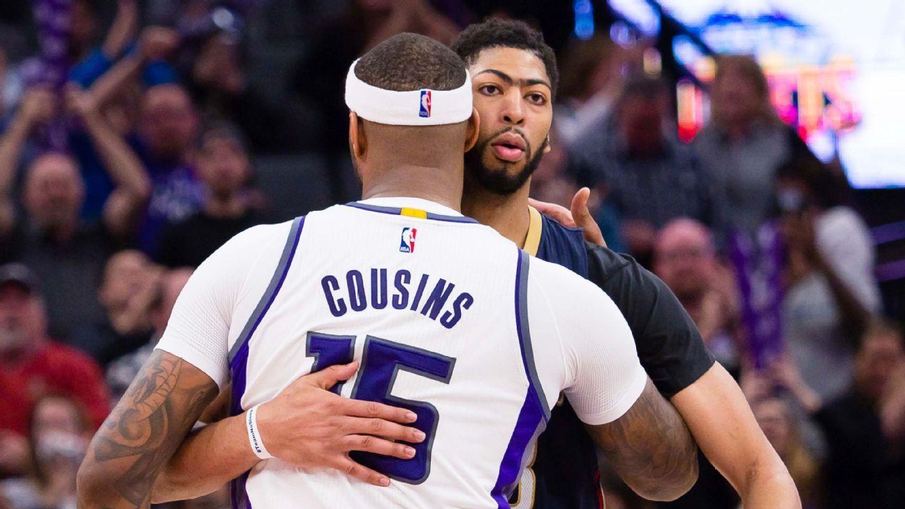 NBA trade deadline 2017 - latest news, buzz and rumors Trade Deadline