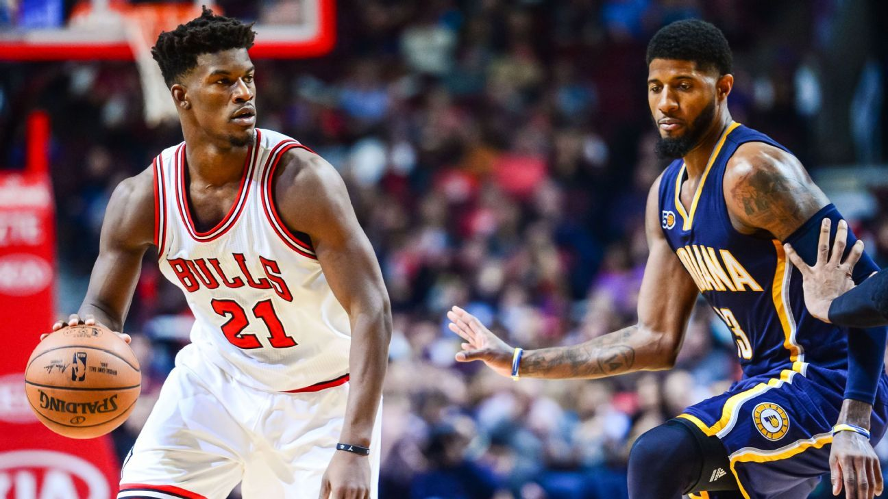 Zach Lowe on Jimmy Butler, Boston Celtics and latest NBA trade deadline talk