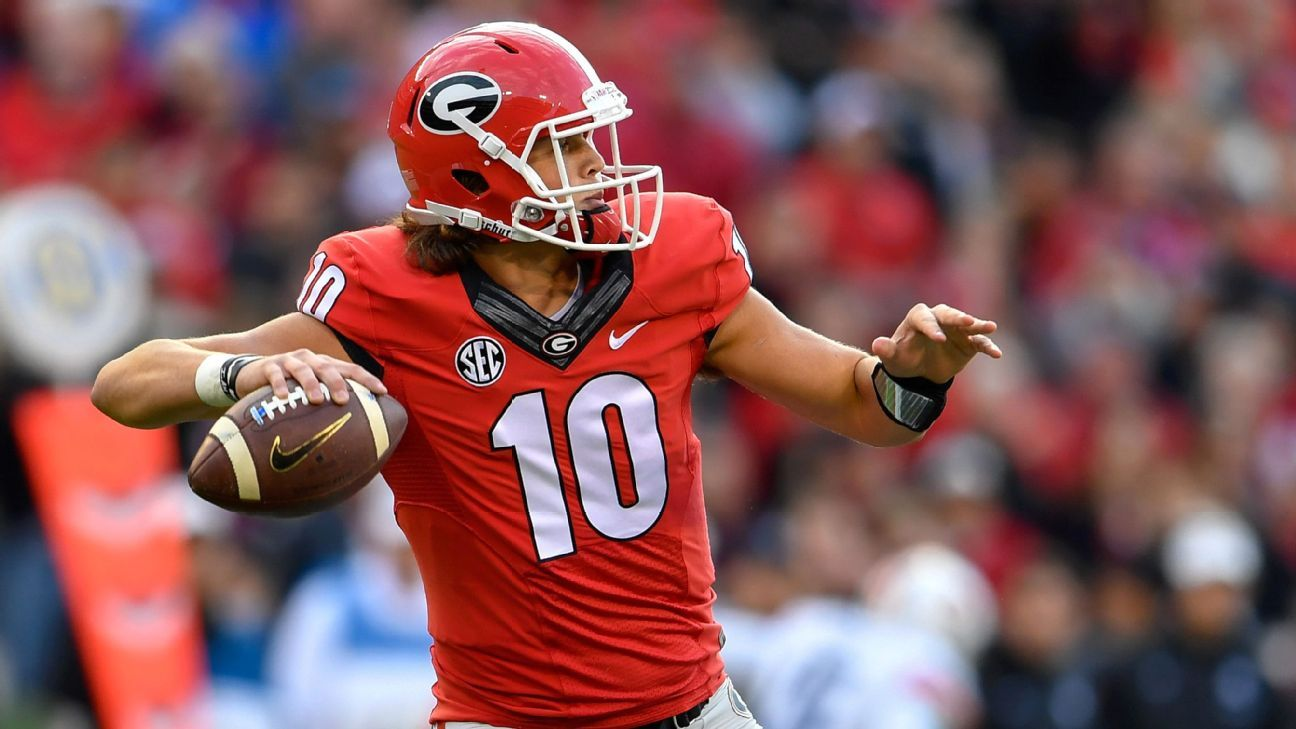 SEC QB situations settled down during spring practice