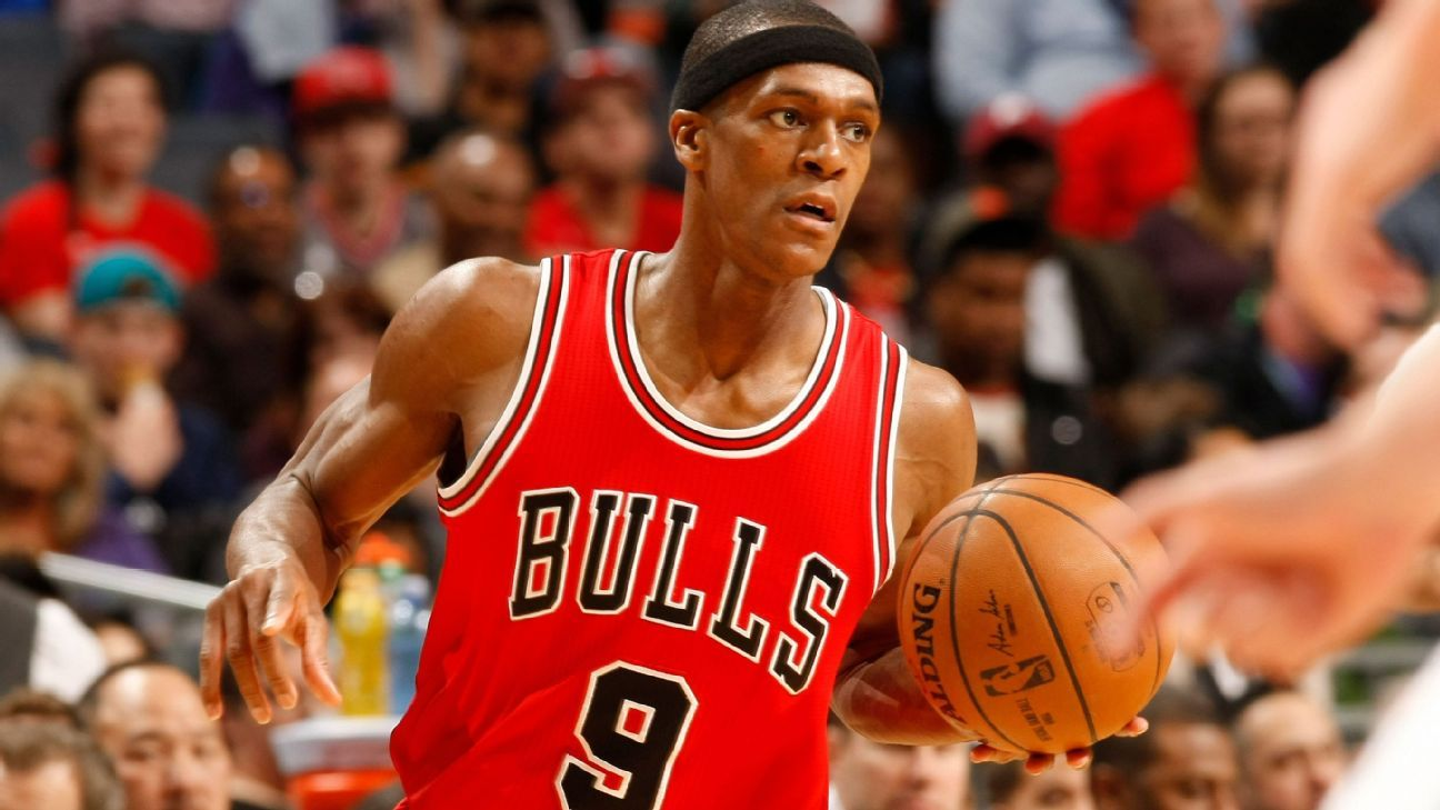 Sources: Rondo trying come back for Game 5