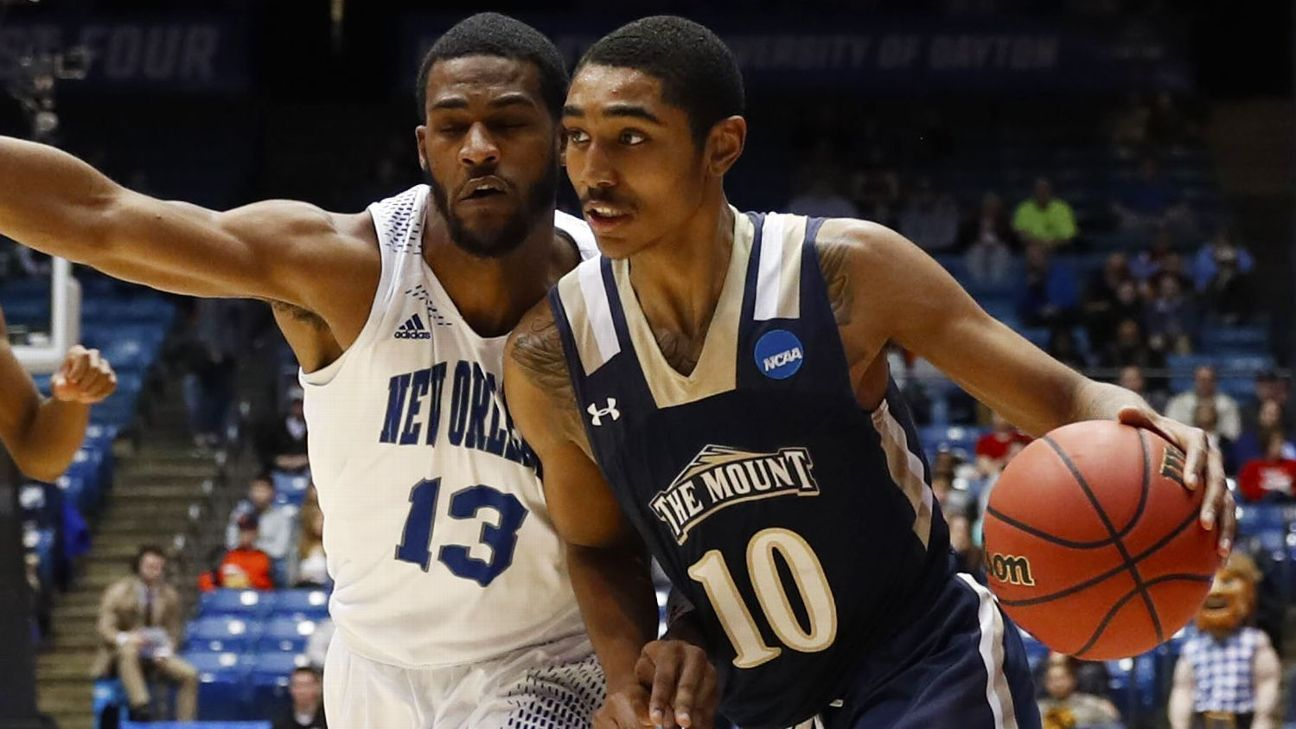 Miles Wilson transfers from Mount St. Mary's to Miami ...