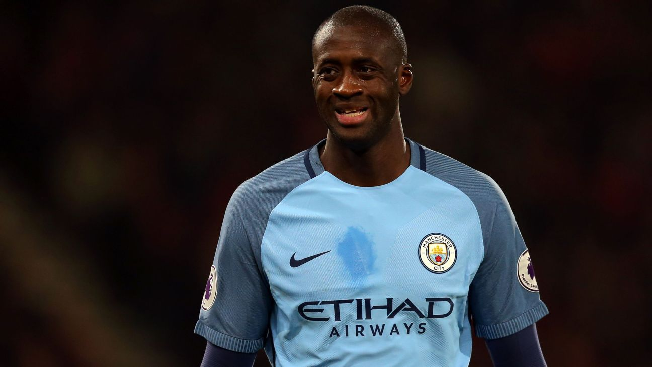Man City Supporters Urged To Bring Birthday Cakes For Yaya Toure By