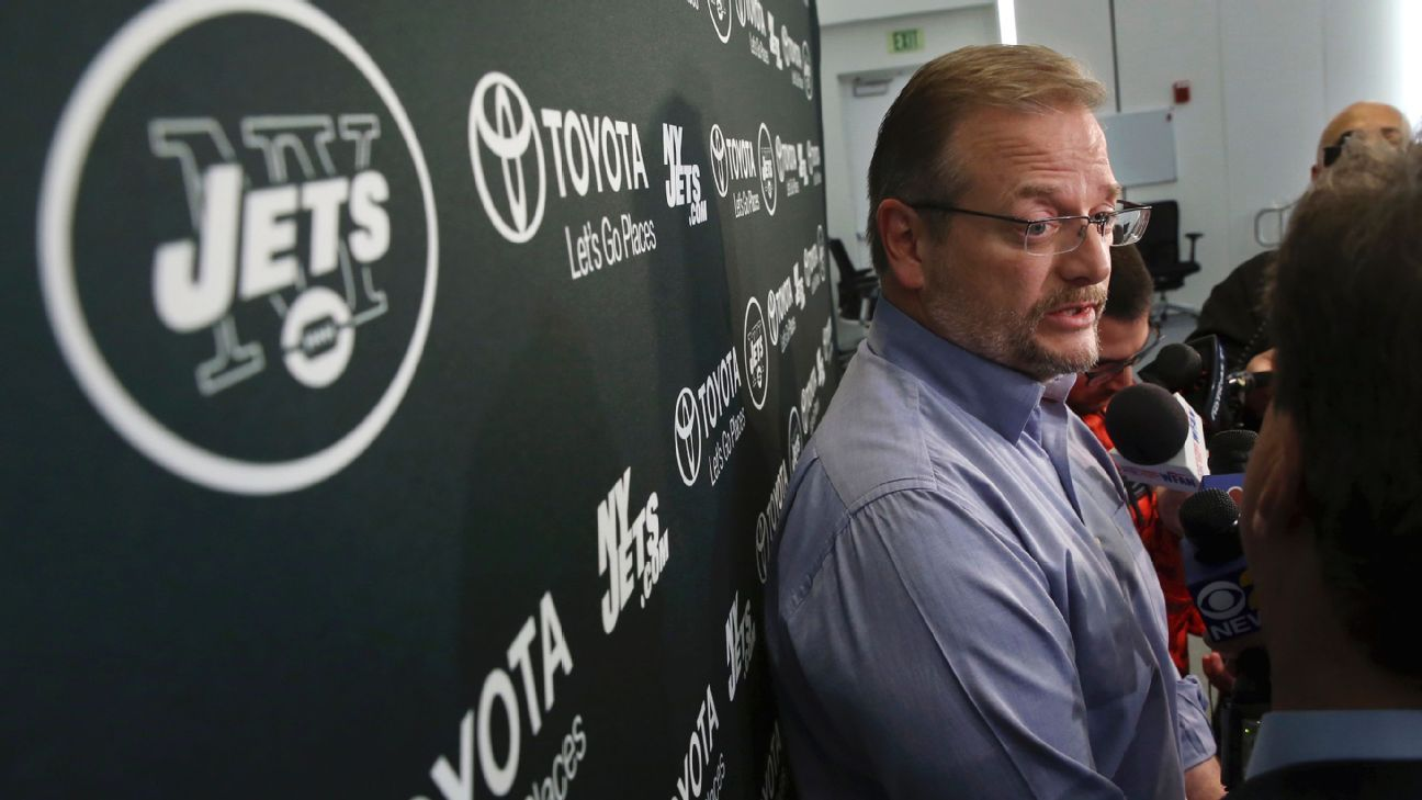 Quarterback-starved Jets make the right move by trading up