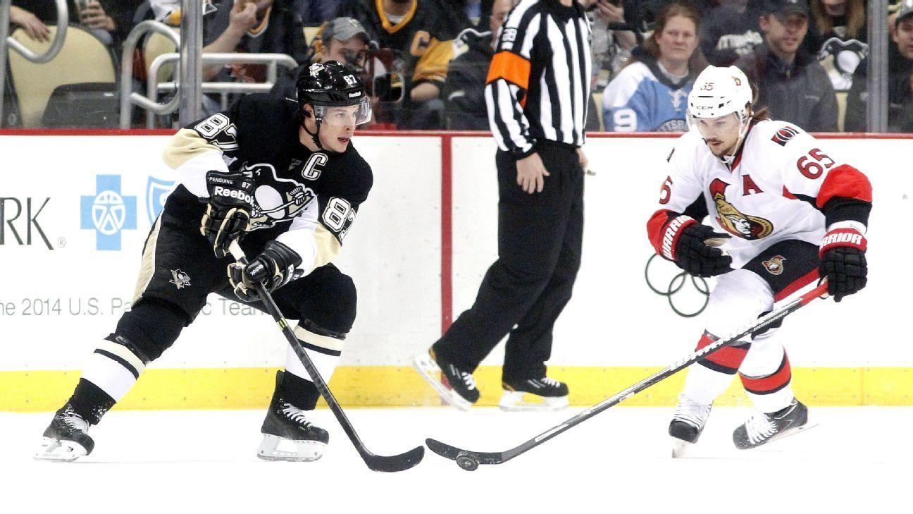 Eastern Conference finals preview: Senators vs. Penguins