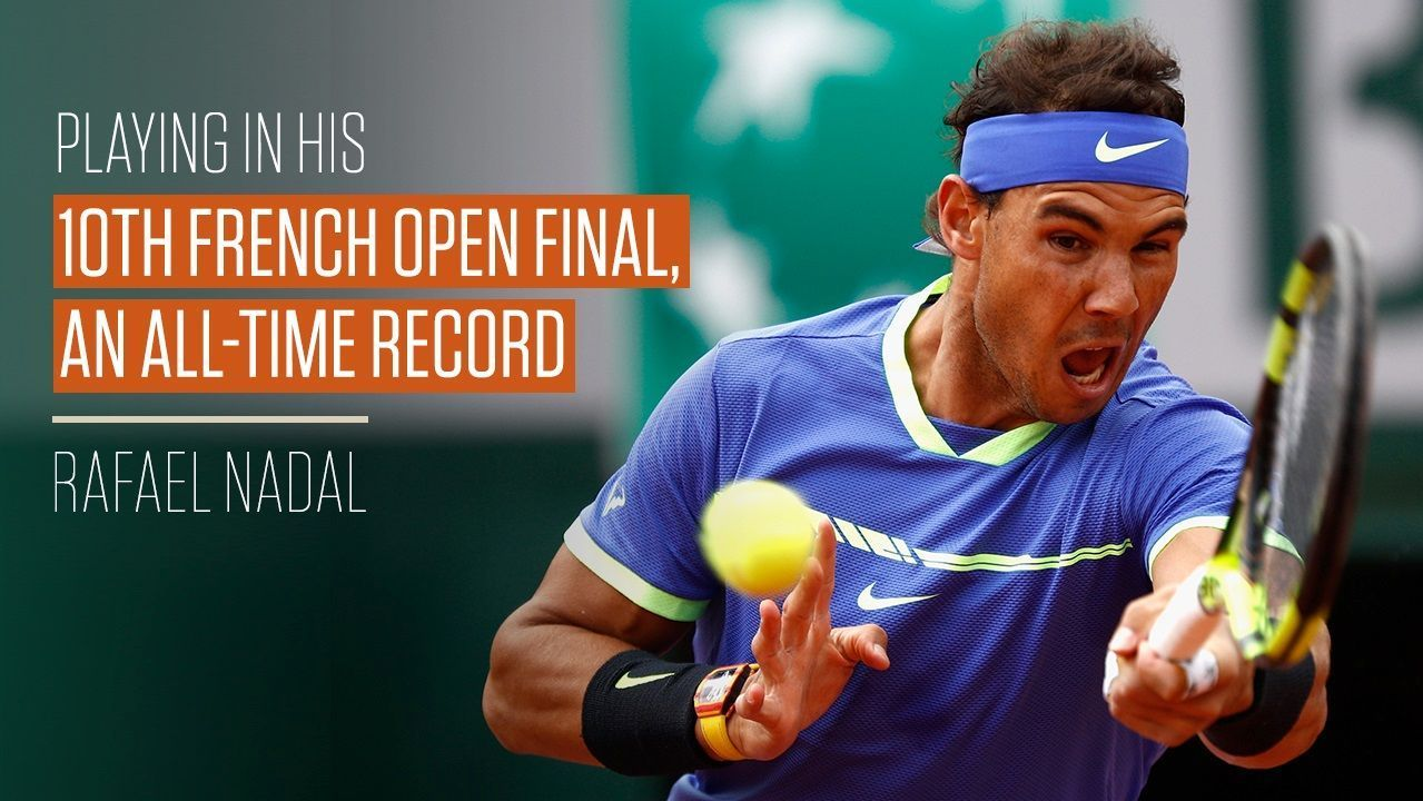 French Open Why recent history might be a problem for Rafael