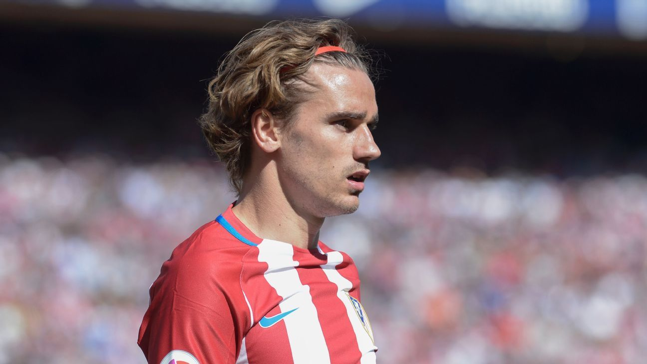 Transfers: How much would Antoine Griezmann, Jan Oblak cost?
