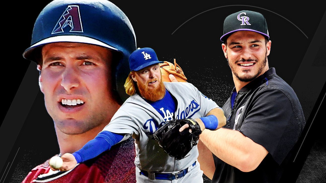 Power Rankings: Can one club pull away from the NL West pack?