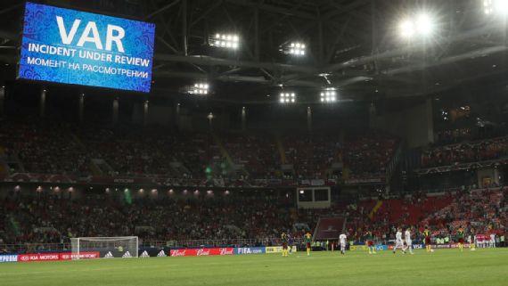 La Liga MX necesita una inversión millonaria para tener el VAR