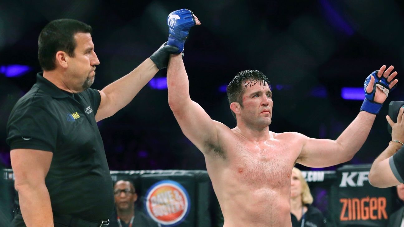 Sonnen breaks down Bellator's World Grand Prix opening round