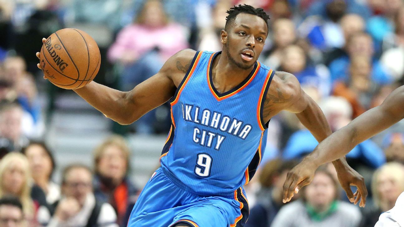 Rumor Central Thunder Pick Up Jerami Grant S Option Nba