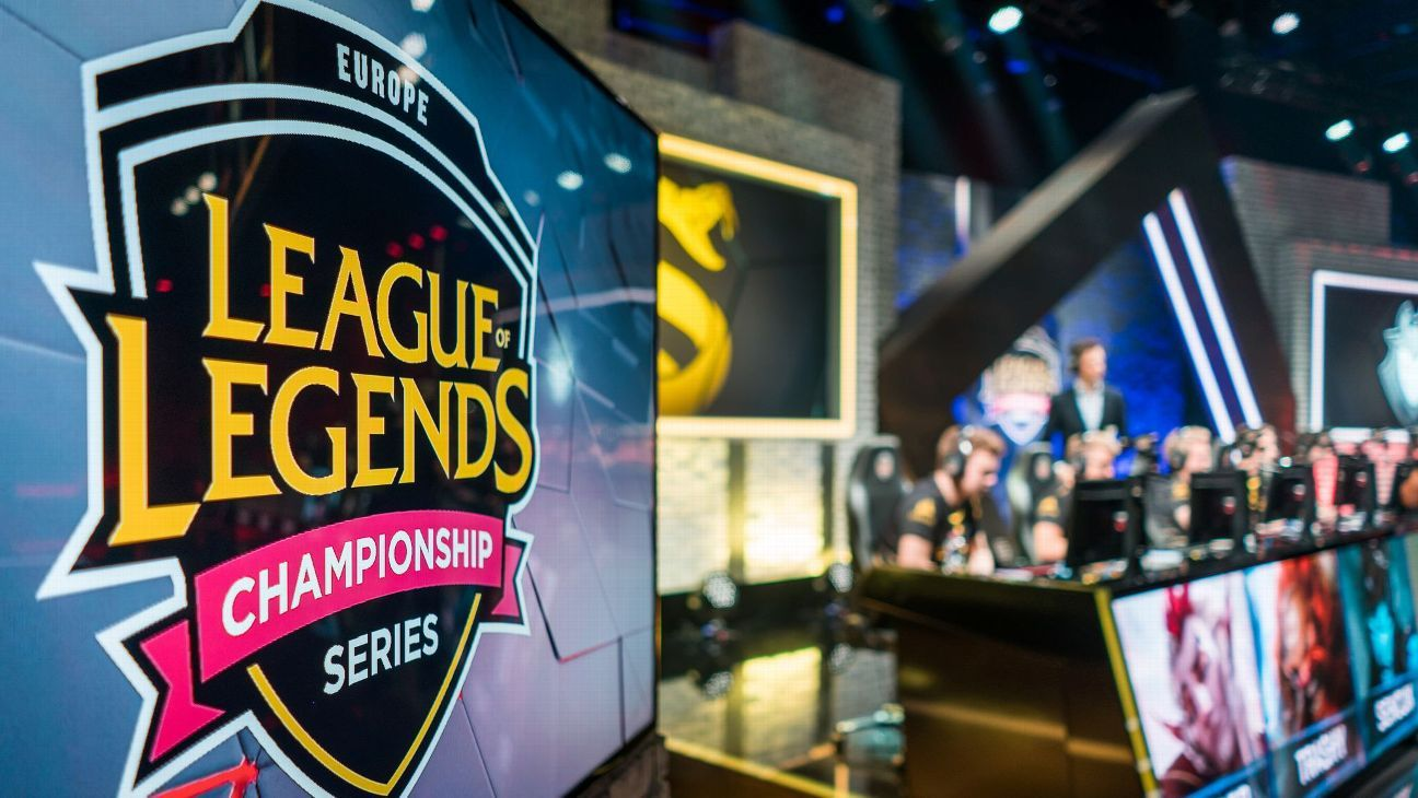 Sources: Four EU LCS teams apply to join NA LCS