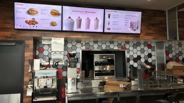 Chick-fil-A in Atlanta Falcons' home closed on Sundays