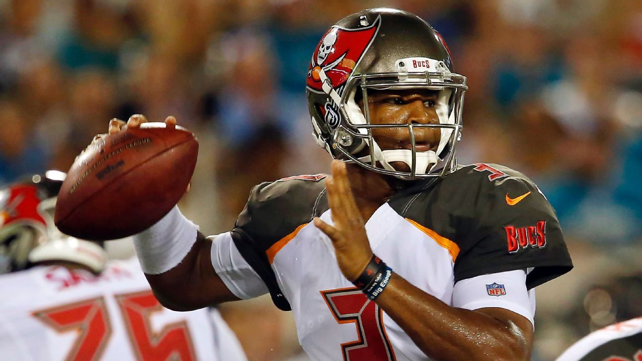 Tampa Bay Buccaneers quarterback Jameis Winston has the makings of an MVP  candidate a9a33d924