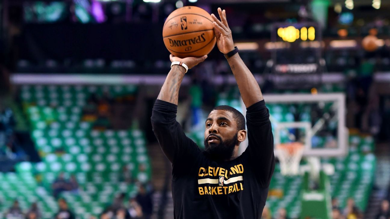 Are the Celtics a better team after Irving trade?