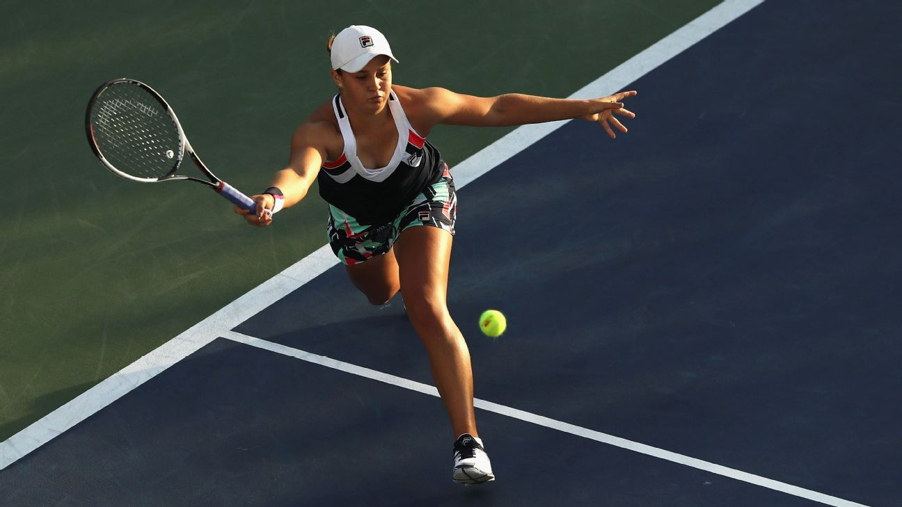 ash barty - photo #15