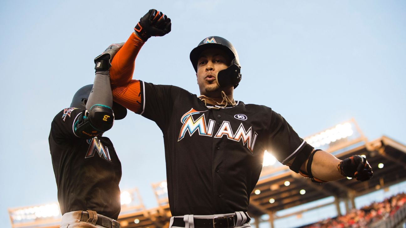 Trade grades: Did Yankees ace Giancarlo Stanton deal?