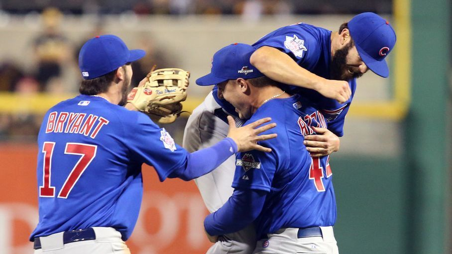 Breaking down the Cubs' stakes on their potential clinching day
