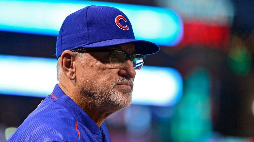 March to NL Central crown just might be Joe Maddon's best work as Cubs manager