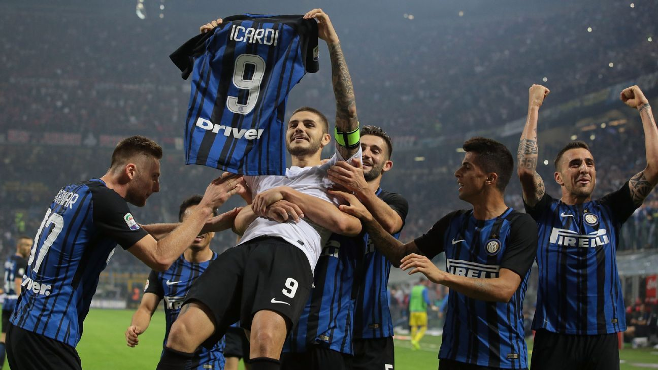 Image result for icardi san siro