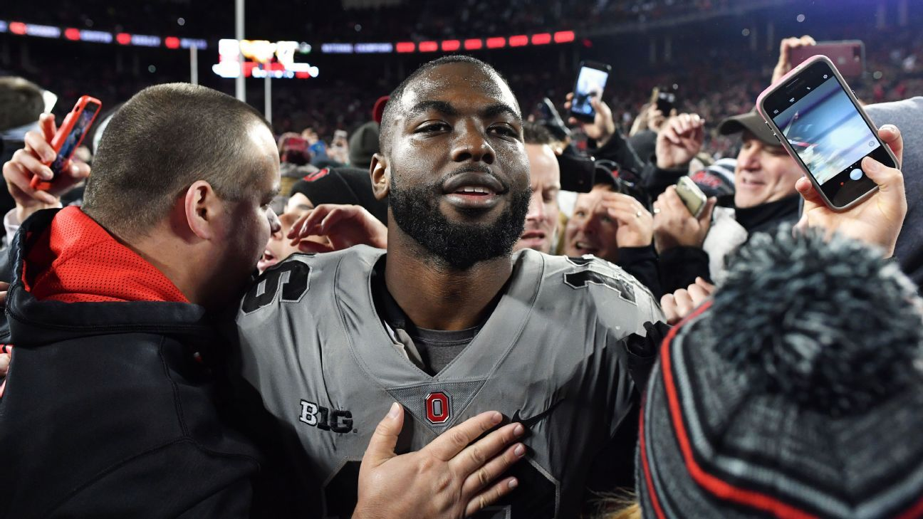 'What the heck just happened?' Ohio State's rally for the ages