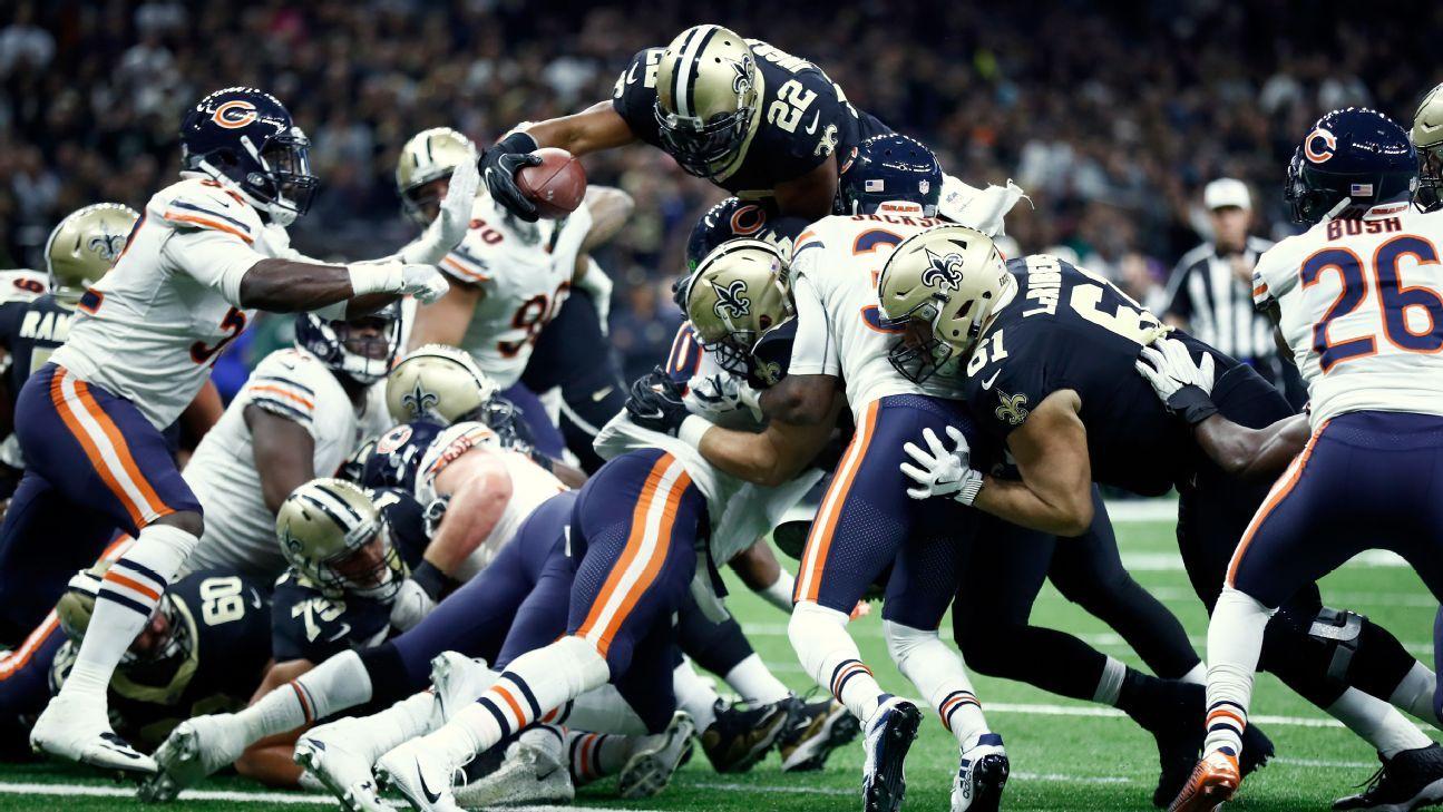 New Orleans Saints running back Mark Ingram feels like he ...