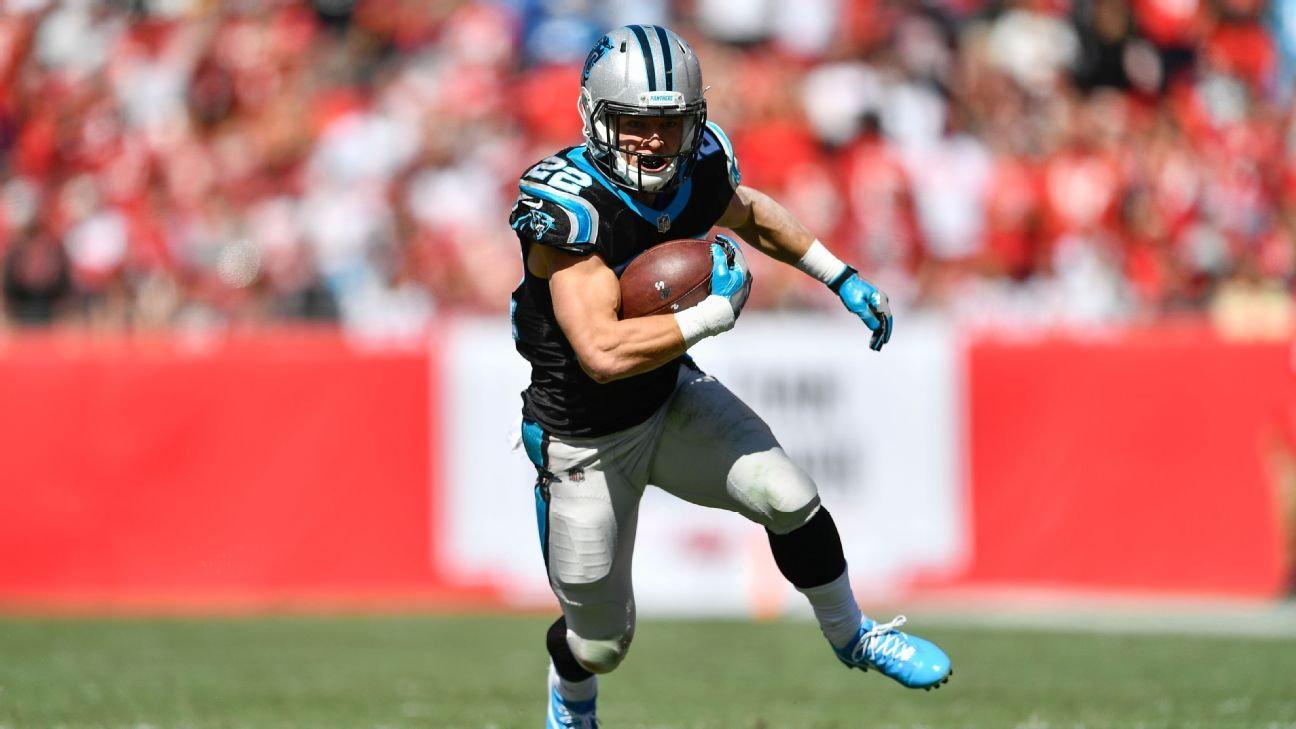 Daily fantasy football - Best buys for Week 9