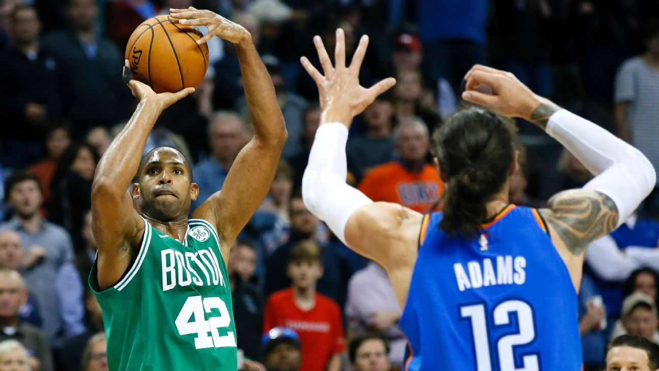 It's not all pretty, but Celtics thunder back for best-looking win of season