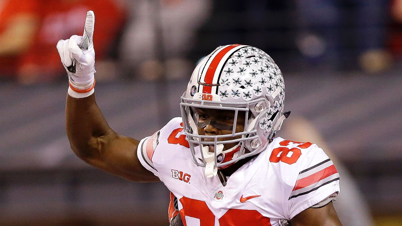 Big plays win Ohio State the Big Ten title, but will it be enough?