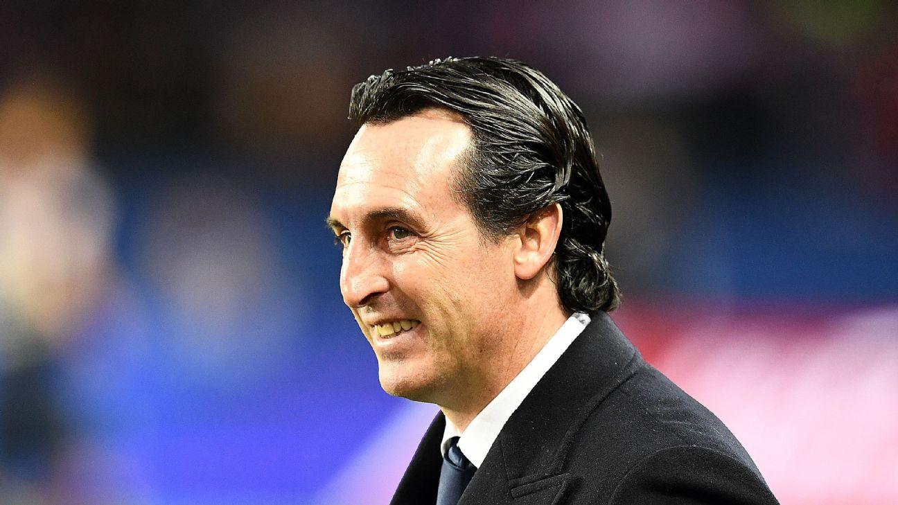 Emery can improve Arsenal overnight