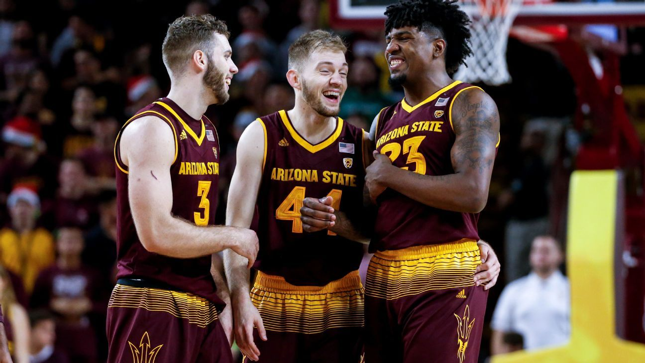 Weekend lookahead: Big game for a bigger group of Sun Devils