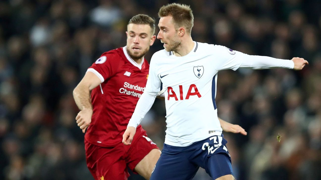 W2W4: Can Liverpool get the win at Spurs?
