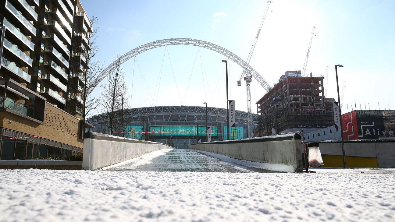 FA confirms Premier League winter break