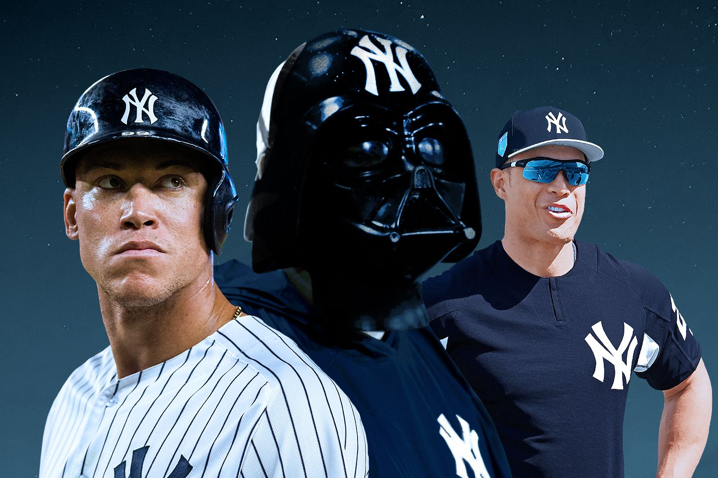 The Evil Empire Strikes Back! Why the Yankees being good ...