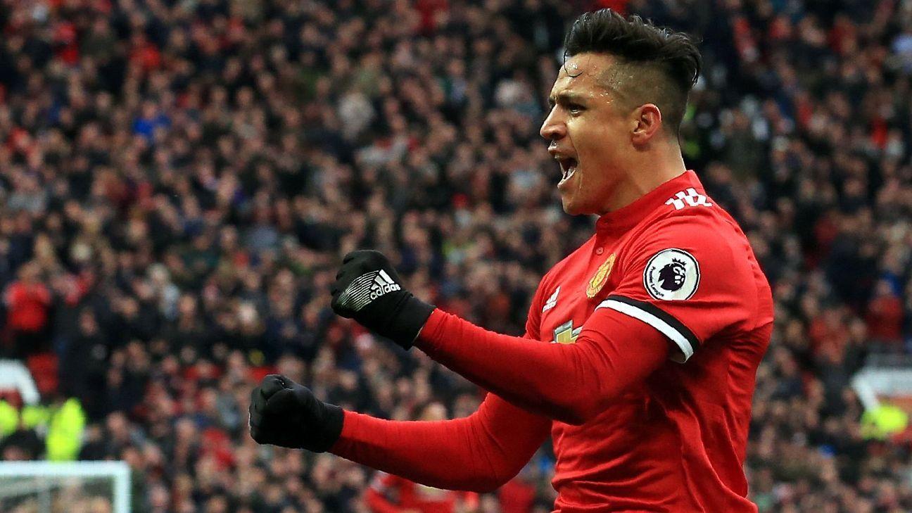 Man Utd's Sanchez solves visa issues - sources