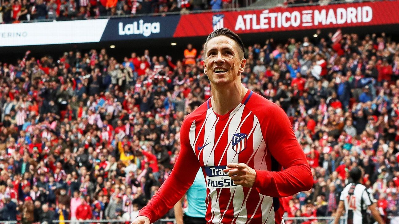 fernando torres i hope this is not my last goal for atletico madrid. Black Bedroom Furniture Sets. Home Design Ideas