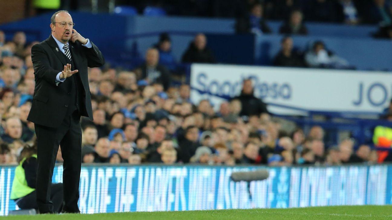 Newcastle balancing budget with needs - Benitez