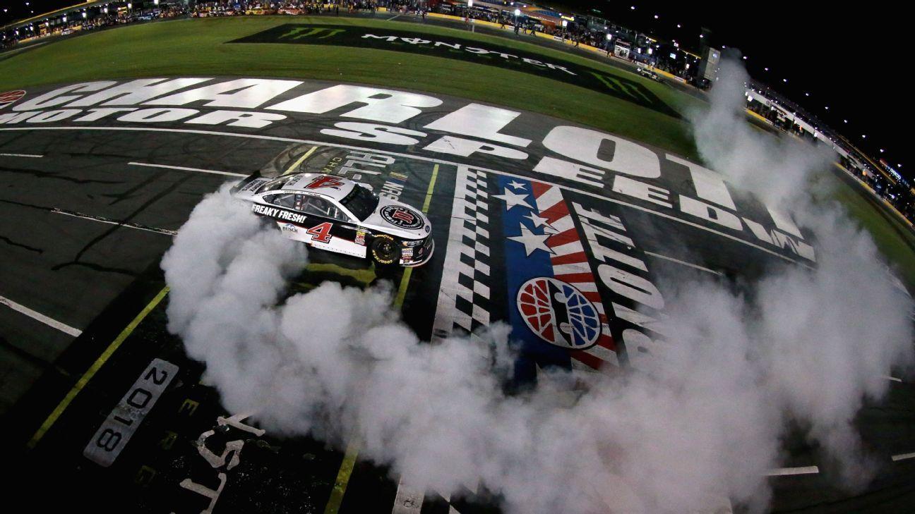 NASCAR All-Star race experimentation receives mostly high marks