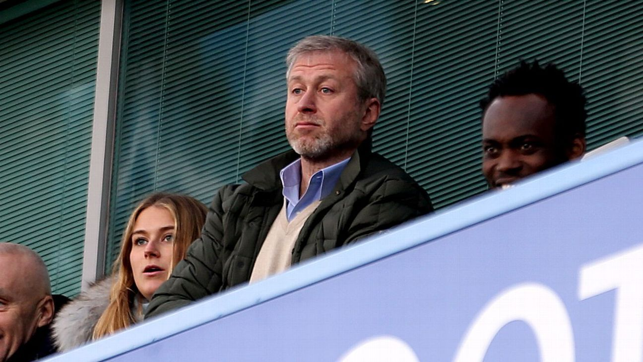 Abramovich lawyer denies money laundering claim