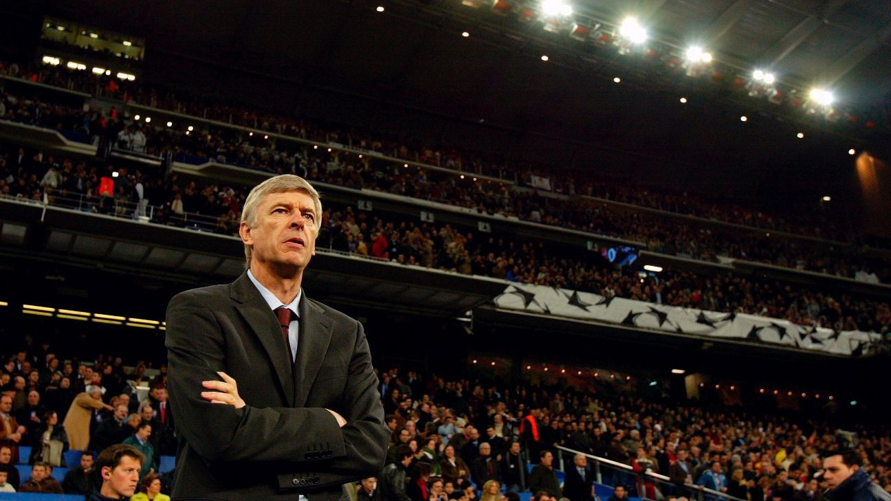 Wenger has Arsenal regret: I stayed too long