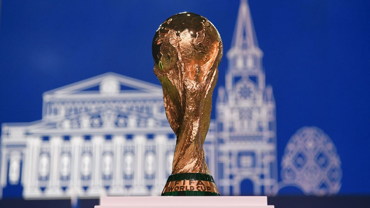 Southeast Asian nations could co-host 2034 World Cup says ...