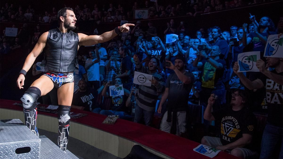 How Tommaso Ciampa And Johnny Gargano Became The Perfect