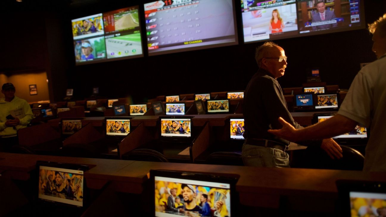 Sports gambling decision may mean a national injury report for college football