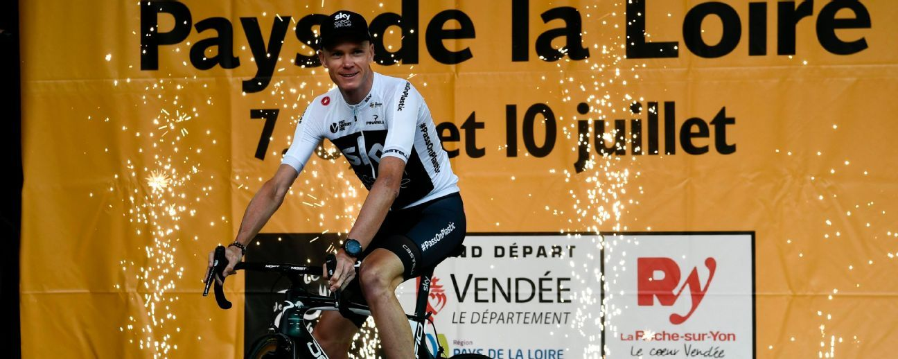 2018 Tour de France  Froome booed at launch - Sports News a7a170a1e
