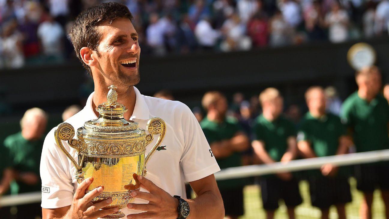 Wimbledon 2018 - Novak Djokovic wins Wimbledon crown, could have another Slam run
