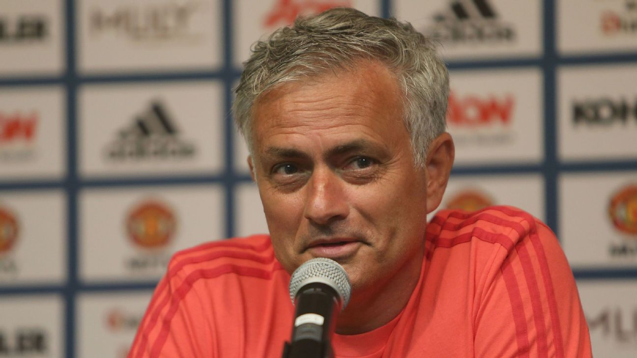 More signings not the answer for Man United, Jose Mourinho