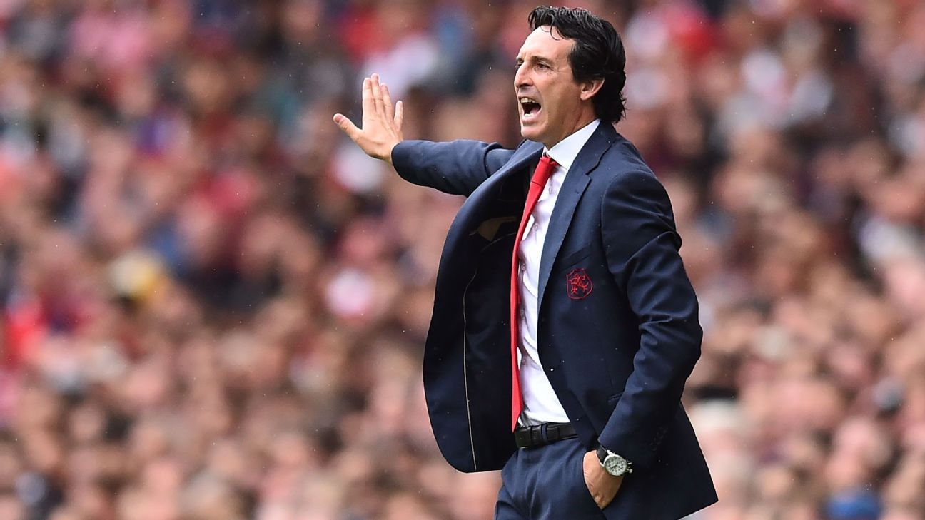 W2W4: Arsenal, Chelsea battle to forge new identities