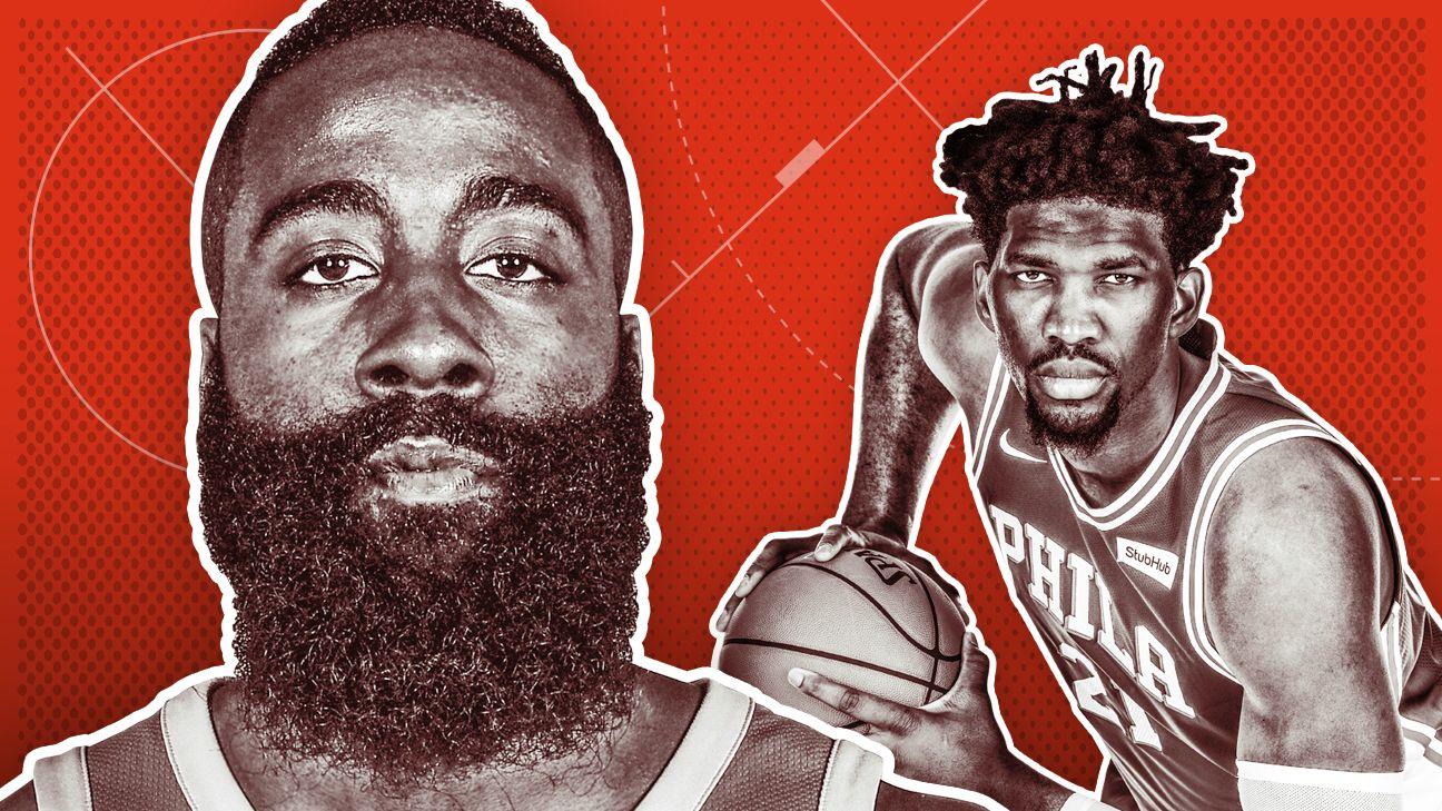 NBA standings predictions - ESPN Summer Forecast