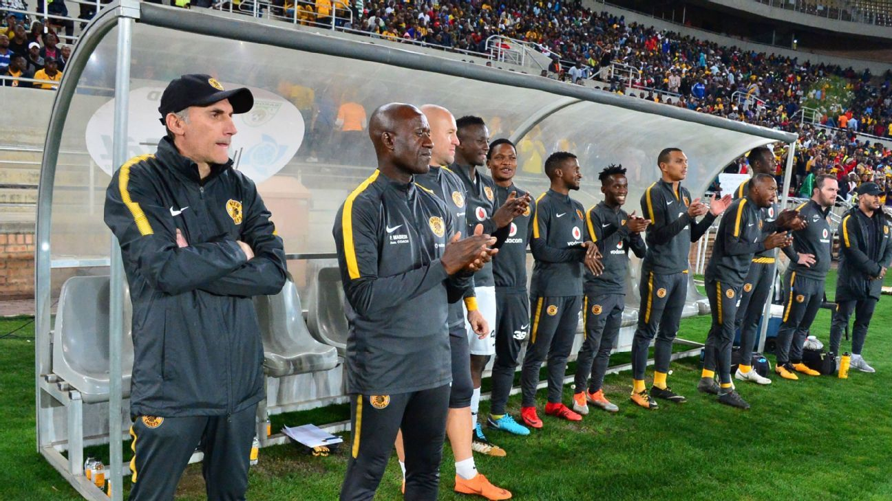 Ailing Soweto Giants Have Opportunity To Turn Around Poor Form