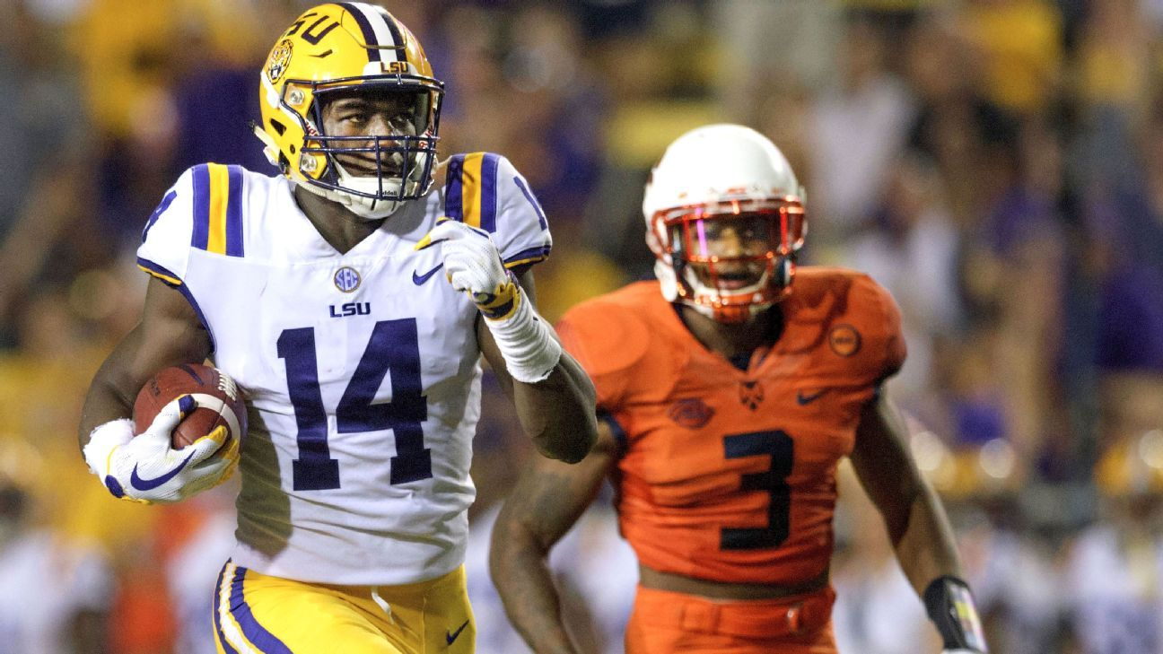 Attorney: Allegations against LSU Tigers' Drake Davis retracted